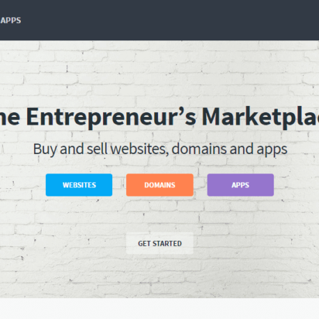 Flippa #1 for Buying and Selling Websites, Review
