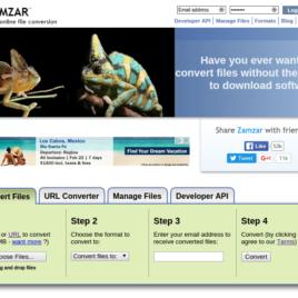 Zamzar Review