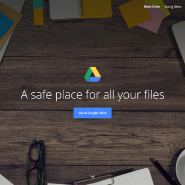 How to Use Google Drive as a Backup