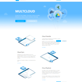 Multcloud Review