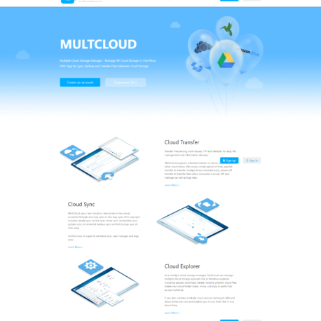 Free Multiple Cloud Storage Manager_ Manage Review